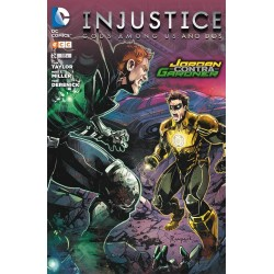 Injustice. Gods Among Us 24