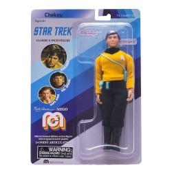 Figura Chekov Star Trek Mego