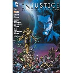 Injustice. Gods Among Us 25