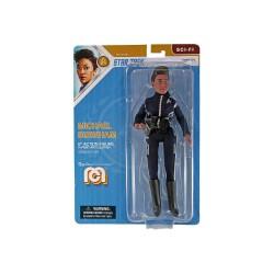 Figura Michael Burnham Star Trek Discovery Mego