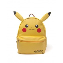 Mochila Pokemon Pikachu Difuzed