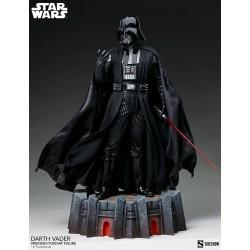 Estatua Darth Vader Star Wars Premium Format Sideshow Escala 1/4
