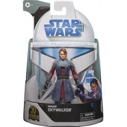 Figura Anakin Skywalker Clone Wars Star Wars Black Series Hasbro