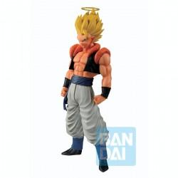 Figura Ichibanso Dragon Ball Super Gogeta (Back To The Film)  Banpresto