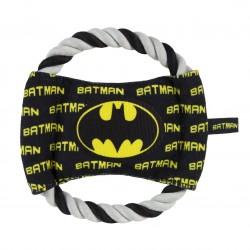 Cuerda Dental Con Sonido Para Perro Batman
