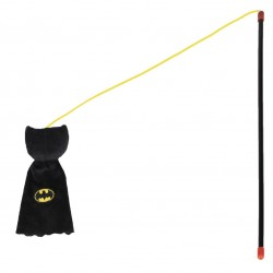 Varita Juguete Para Gato Batman