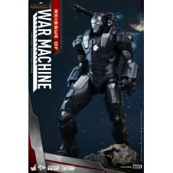 Figura War Machine Iron Man 2 Hot Toys