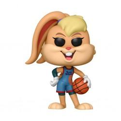 Figura Lola Bunny Space Jam 2 POP Funko 1061