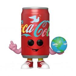 Lata Coca Cola I´d Like To Buy The World A Coke Can Pop Funko 105