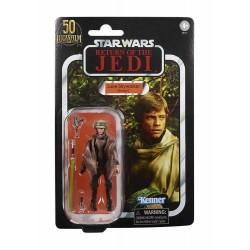 Figura Luke Skywalker Endor Star Wars Vintage Hasbro