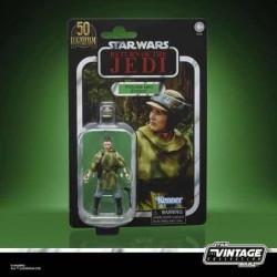 Figura Princesa Leia Endor Star Wars Vintage Hasbro