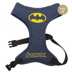 Arnés Para Perro Batman Talla XXS-S