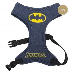 Arnés Para Perro Batman Talla M-L