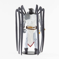 Figura Azrael Suit Of Sorrows Gold Label  DC Multiverse McFarlane Toys