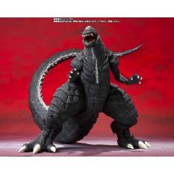 Figura GodzillaUltima Singular Point S.H. Monsterarts