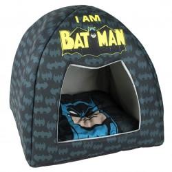 Cueva Cama Para Perro Batman