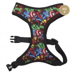 Arnés Para Perro Marvel Talla XS-S