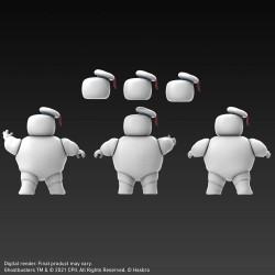 Pack Figuras Mini Pufts Cazafantasmas Plasma Series Hasbro