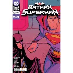 Imagén: Batman / Superman 17