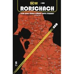 Rorschach 6 DC Black Label