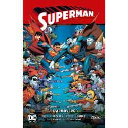 Imagén: Superman 8: Bizarroverso