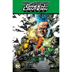 Hal Jordan y los Green Lantern Corps 4. El Amanecer De Los Darkstars