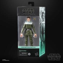 Figura Galen Erso Star Wars Rogue One Black Series Hasbro