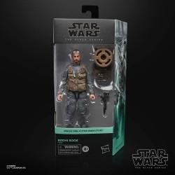 Figura Bodhi Rook Star Wars Rogue One Black Series Hasbro