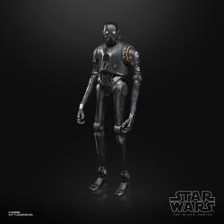 Figura K-2SO Star Wars Rogue One Black Series Hasbro