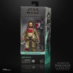 Figura Baze Malbus Star Wars Rogue One Black Series Hasbro