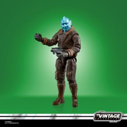 Figura The Mythorl Star Wars The Mandalorian Vintage Collection Hasbro