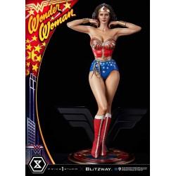 Estatua Wonder Woman 1975 Bonus Version Escala 1/3 Prime1 Studio