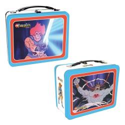Fiambrera Metálica Thundercats Lion-O