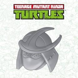 Abrebotellas Tortugas Ninja Shredder