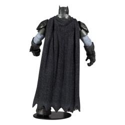 Figura Armored Batman The Dark Knight Returns DC Multiverse McFarlane Toys