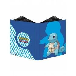Pro Binder Pokemon De 9 Bolsillos Squirtle Ultra Pro