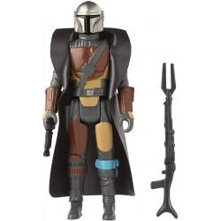 Figura The Mandalorian Star Wars Retro Collection Hasbro