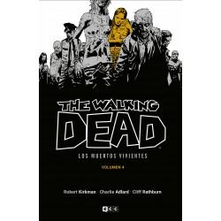 The Walking Dead (Los muertos vivientes) vol. 4 de 16