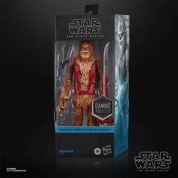 Figura Zaablar Star Wars Black Series KOTOLR Gaming Greats Hasbro