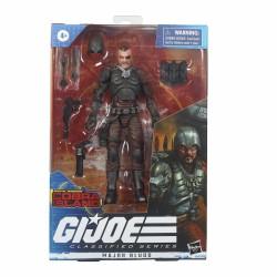 Figura Major Bludd G.I. Joe Classified Hasbro