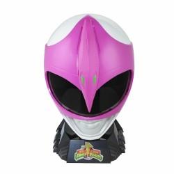 Pink Ranger Casco Deluxe Replica Escala 1:1 Power Rangers Lightning Collection Hasbro