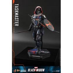 Figura Taskmaster Viuda Negra Black Widow La Película Hot Toys