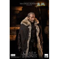Figura Ser Jorah Mormont Escala 1/6 Juego de Tronos Temporada 8 Threezero