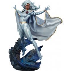 Estatua Storm Tormenta Marvel X Men Premium Format Escala 1/4 Sideshow