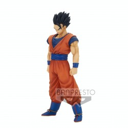 Figura Dragon Ball Z Grandista Resolution of Soldiers Son Gohan 2 Banpresto