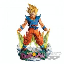 Diorama Dragon Ball Z Super...