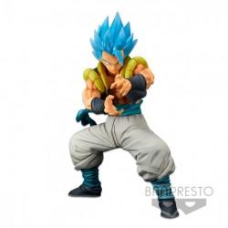 Figura Dragon Ball Super World Figure Colosseum 3 Super Master Stars Piece The Gogeta The Brush Banpresto