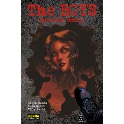 The Boys: Querida Becky