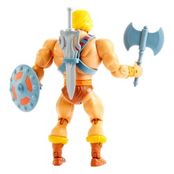 Classic He-Man Origins Masters del Universo Mattel