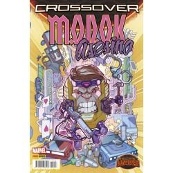 Secret Wars Crossover (Colección Completa)